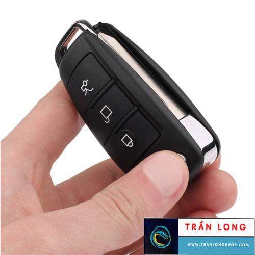 Camera chìa khóa xe hơi