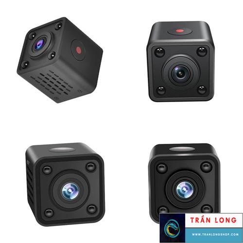 Camera siêu nhỏ HDQ9