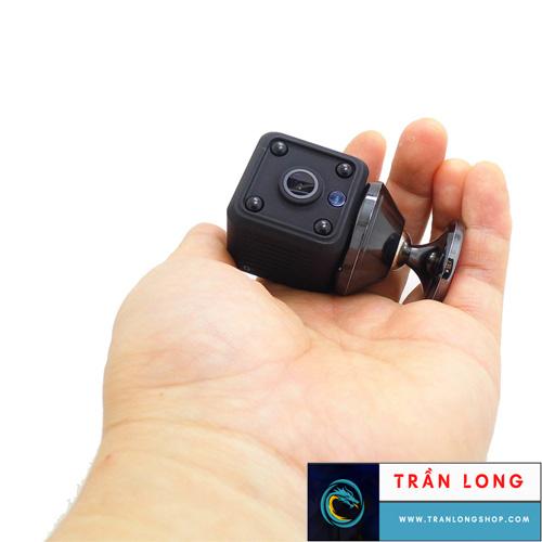 camera mini HD9 5
