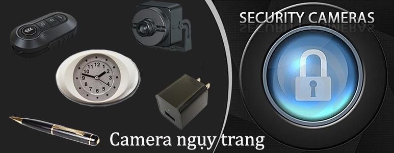 Địa chỉ bán camera ngụy trang giấu kín siêu nhỏ tại Hồ Chí Minh